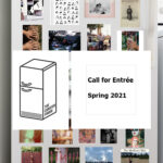 Open call του The Curated Fridge Άνοιξη 2021