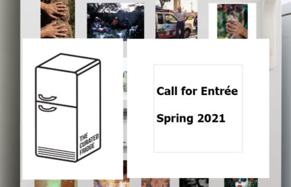 Open call του The Curated FridgeΆνοιξη 2021