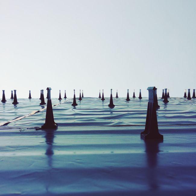 """Σταύρος Κομίνης: """"Η φωτογραφία αποτυπώνει την ψευδαίσθηση πίσω από την πραγματικότητα"""""""
