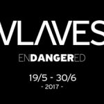 VLΛVES – Εndangered ομαδική εικαστική έκθεση στη METApolis Gallery