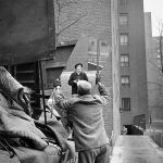 VIVIAN MAIER – Πίσω από μια νταντά κρυβόταν μια φωτογράφος