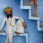 Steve McCurry – Ο φωτογράφος με την πιο διάσημη φωτογραφία στον πλανήτη
