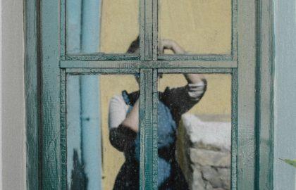 """Γεωργία Κοντοδήμου: """"Η φωτογραφία με βοήθησε να ανακαλύψω πράγματα για μένα και τους άλλους… να παρατηρώ κι όχι απλά να βλέπω τους ανθρώπους… να ψάχνω την ομορφιά όπου μπορώ"""""""