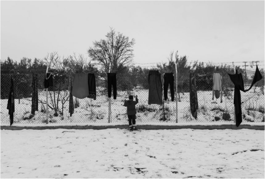 """Βασίλης Νίκας: """"Η δυσκολία της φωτογραφίας είναι η ίδια η ευκολία της"""""""