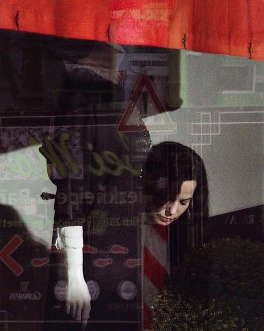 """Έφη Λογγίνου: """"Οι φωτογραφίες μου, είναι η ποίηση που κάποιες φορές λείπει από τη ζωή μου"""""""