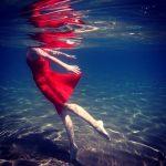 Βάλια Ευσταθίου: «Η φωτογραφία μού βγάζει τον άλλο μου εαυτό, τον πιο ανέμελο και πιο χαλαρό, αυτόν δηλαδή που καταπιέζω στην καθημερινότητά μου»