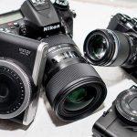 Τι φωτογραφική μηχανή να αγοράσω;