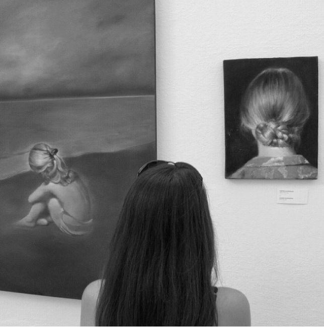 """Γρηγόρης Ζερβάκος: """"Η φωτογραφία είναι μια εικαστική δημιουργία και όχι μόνο μια αποτύπωση της στιγμής"""""""