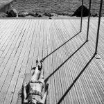 """Χαράλαμπος Νικολαΐδης: """"Βλέπω την φωτογραφία ως τέχνη που προσπαθεί να μεταμορφώσει την πραγματικότητα"""""""