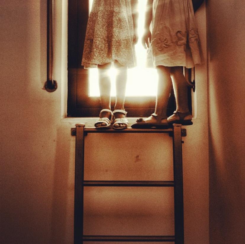 """Εβελίνα Τσαχάκη: """"Η φωτογραφία είναι το ταξίδι μου"""""""