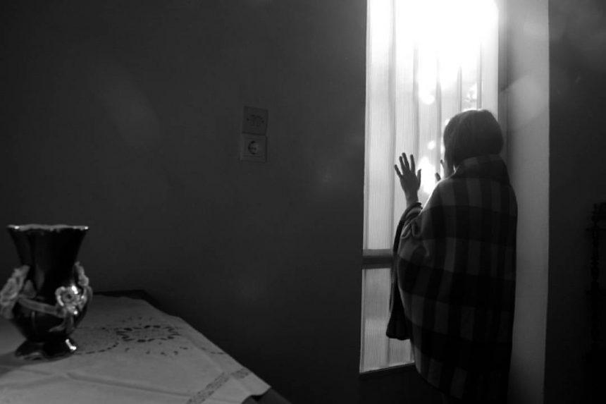 """Εύη Τσεσμελόγλου: """"Εκείνο που με καθοδηγεί είναι οι φόρμες και το φως"""""""