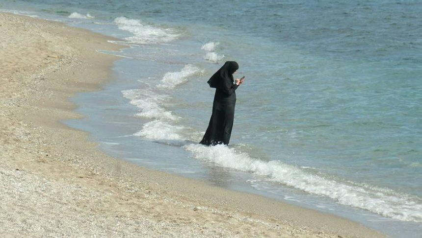 """Ελένη Μερτζανίδου: """"Ποτέ δεν φωτογραφίζω για την φωτογραφία. Πάντα φωτογραφίζω για μένα"""""""