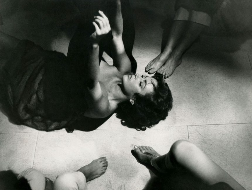 Μέρες κινηματογράφου (Ι) – Η φωτογραφία, ο κινηματογράφος και η σχέση τους