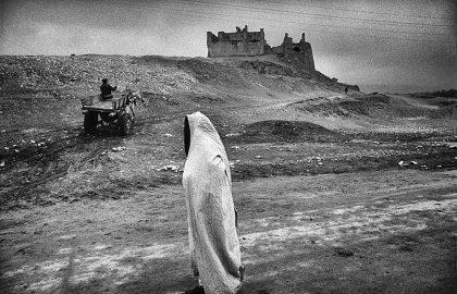 Black & White – Έκθεση φωτογραφίας