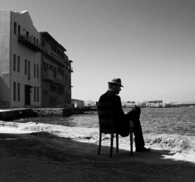 """Νίκος Κάχρης: """"Η τέχνη ανέκαθεν ήταν ένα άριστο μέσο έκφρασης, αφύπνισης και διάδοσης ιδεών"""""""