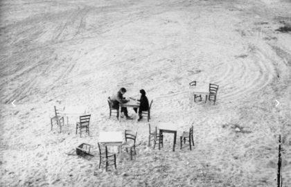 Μέρες κινηματογράφου (ΙV) – Η φωτογραφία, ο κινηματογράφος και η σχέση τους