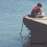 """Γιώργος Γ. : """"Όταν φωτογραφίζω, συγκεντρώνομαι και νιώθω να μπαίνω σε ένα κέλυφος"""""""