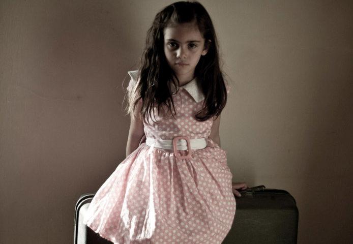 Χριστίνα Σοροβού: «Η φωτογραφία είναι παντού. Μπορεί να υπάρξει ακόμα και σε ένα άδειο δωμάτιο…»