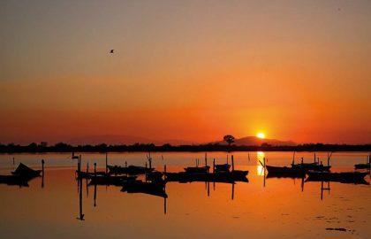Φωτογραφική εξόρμηση στη Λιμνοθάλασσα Μεσολογγίου