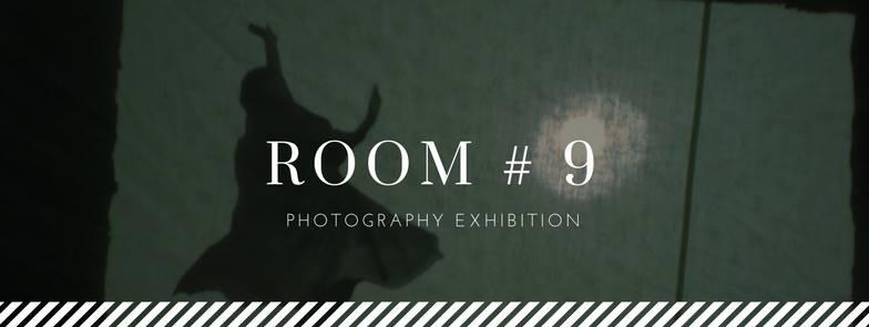 Room #9 – Έκθεση Φωτογραφίας