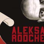 Aleksandr Rodchenko: Ο φωτογράφος που άλλαξε τα βασικά οπτικά είδη του μοντερνισμού