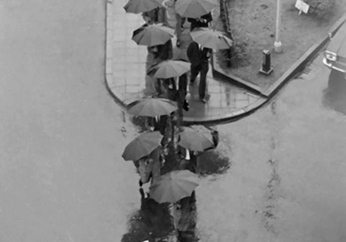 Με την πρώτη σταγόνα της βροχής (ΙΙΙ)