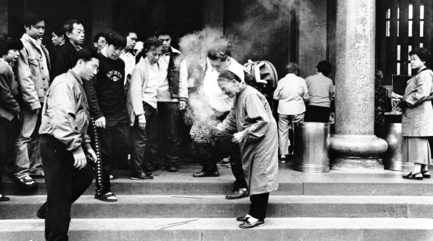 "Albert Venturero: ""Στη φωτογραφία δεν είναι τα πάντα ορθά, αλλά είναι αληθινά"""