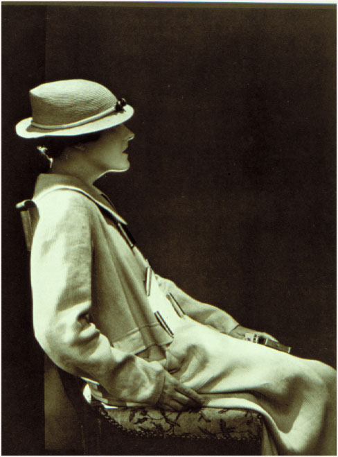 Adolphe de Meyer