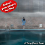 Διαγωνισμός Καλλιτεχνικής Φωτογραφίας από την Blank Wall Gallery