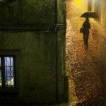 Με την πρώτη σταγόνα της βροχής (ΙΙ)