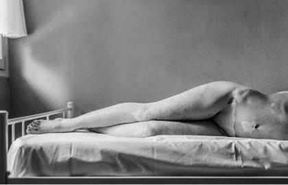 """Όλια Πασπαλάκη: """"Ιδανικά, θα ήθελα οι θεατές της ζωής μου να νιώθουν βαθιά συναισθήματα κοιτάζοντας τις εικόνες μου"""""""