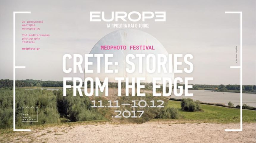 Crete: Stories from the Edge | MEDPHOTO FESTIVAL