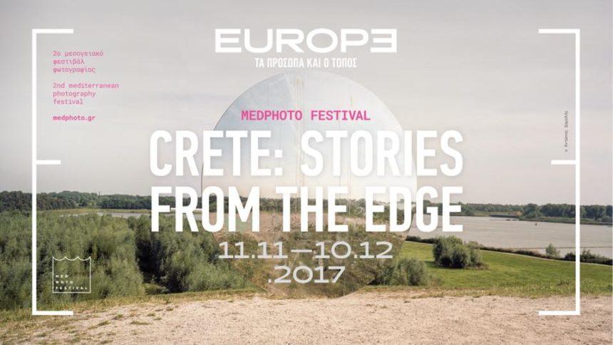 Crete: Stories from the Edge | MEDPHOTO FESTIVAL