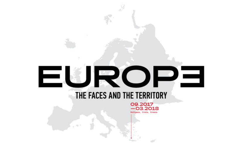 MedPhoto Festival 2017-2018 | «Ευρώπη: τα πρόσωπα και ο τόπος»