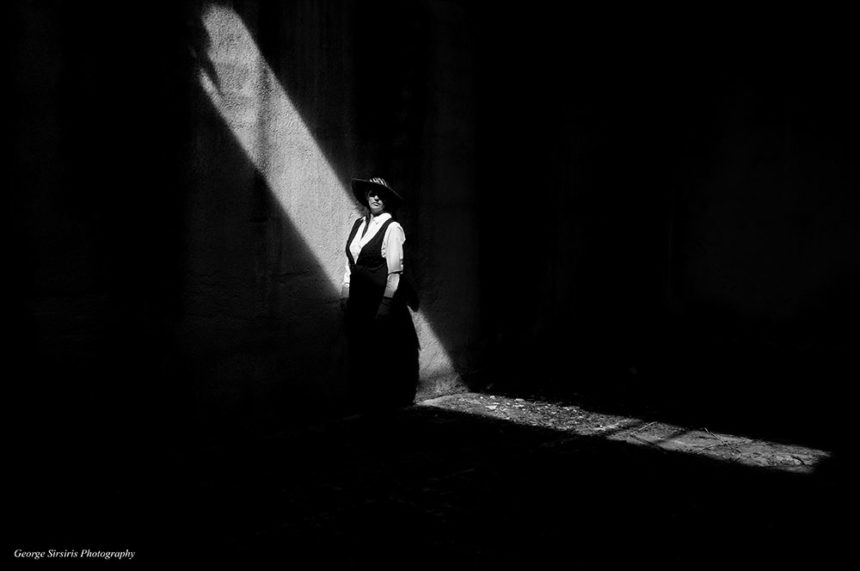 Εισαγωγικό σεμινάριο στον μαγικό κόσμο της φωτογραφίας στον Δήμο Αχαρνών