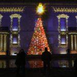 Χριστούγεννα 2017 | Λάζαρος Κιτσάκης
