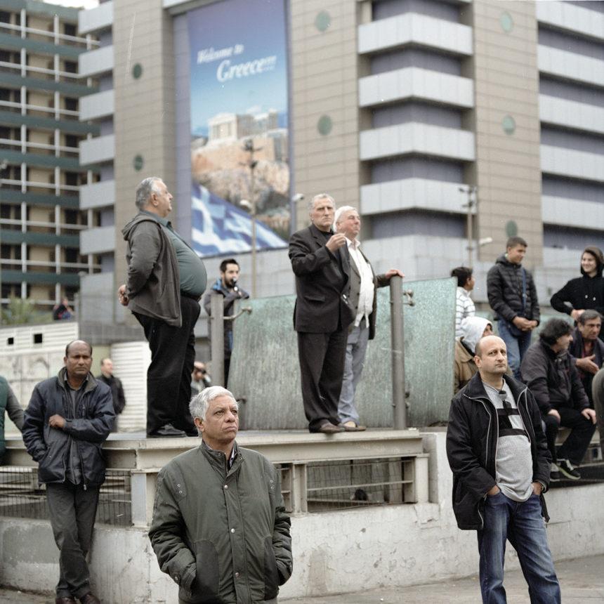 Ευρωπαϊκός Διαγωνισμός Φωτογραφίας: «Η κοινωνική πόλη μου»