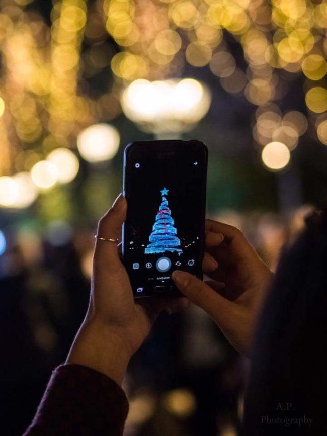 Χριστούγεννα 2017 | Αχιλλέας Παπαθανασίου