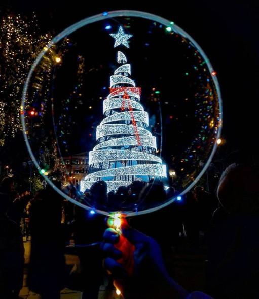 Χριστούγεννα 2017 | Γιώργος Νύχας (Jorge_Nyx)
