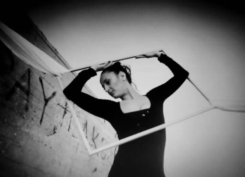 Σεμινάριο Φωτογράφισης σε εξωτερικό χώρο με μοντέλο (χορεύτρια μπαλέτου)