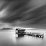 Silent Waters – Ατομική έκθεση φωτογραφίας Γιώργου Διγαλάκη
