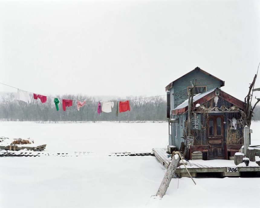 Workshop with Alec Soth | Medphoto Festival