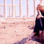 Μελίνα Μερκούρη – Ήταν κάποτε μια Ελληνίδα θεά