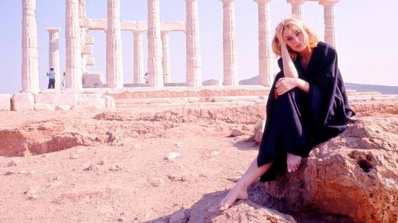 Μελίνα Μερκουρη – Ήταν κάποτε μια Ελληνίδα θεά