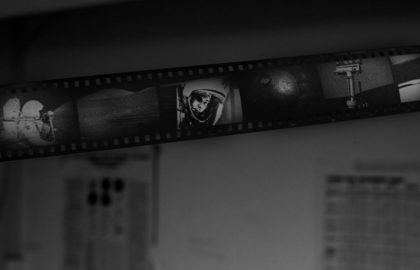"Workshop ""Σκοτεινός Θάλαμος και Ασπρόμαυρη Φωτογραφία"""