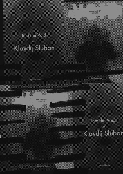 Into the Void with Klavdij Sluban – 6ήμερο φωτογραφικό workshop
