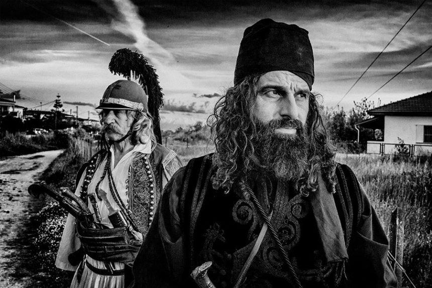 Βασίλης Αρτίκος | Εργαστήριο φωτογραφίας στις Εορτές Εξόδου 2018 στο Μεσολόγγι