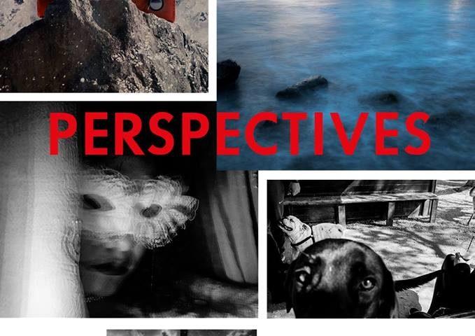 Perspectives – Έκθεση Φωτογραφίας