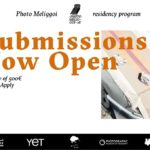 Photo Meliggoi residency program | Open Call