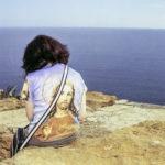 """Σπύρος Στάβερης: """"Το μεγάλο μου πάθος είναι οι πόλεις που τις έχω ταυτίσει με την ελευθερία. Με τη δική μου ελευθερία"""""""